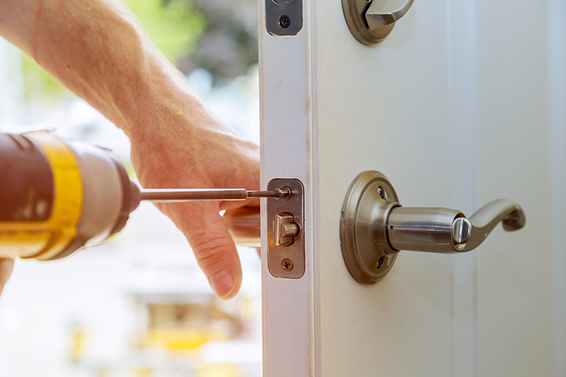 24 Hour Locksmith in Stockport Greater Manchester
