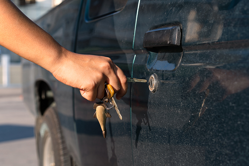 Car Locksmith in Stockport Greater Manchester