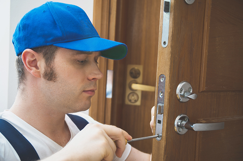 Local Locksmith in Stockport Greater Manchester