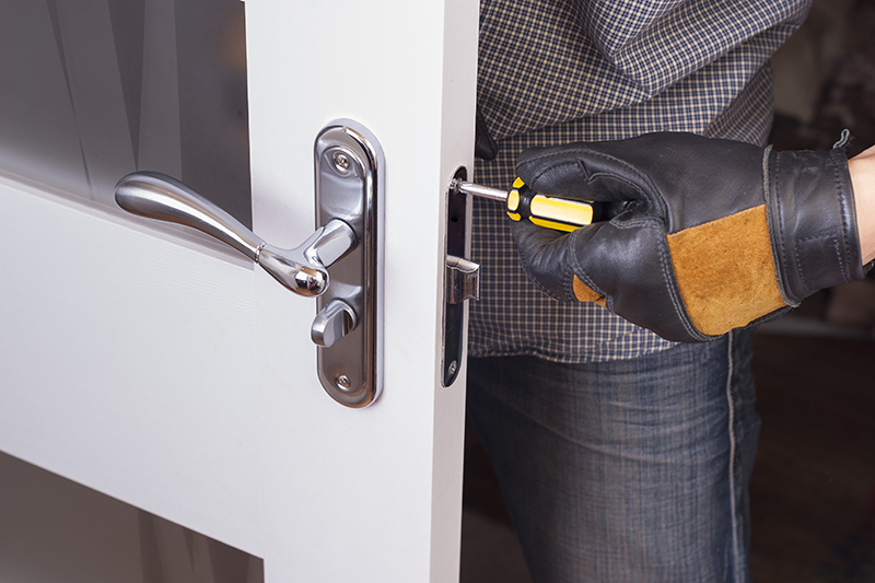 Locksmith Near Me in Stockport Greater Manchester