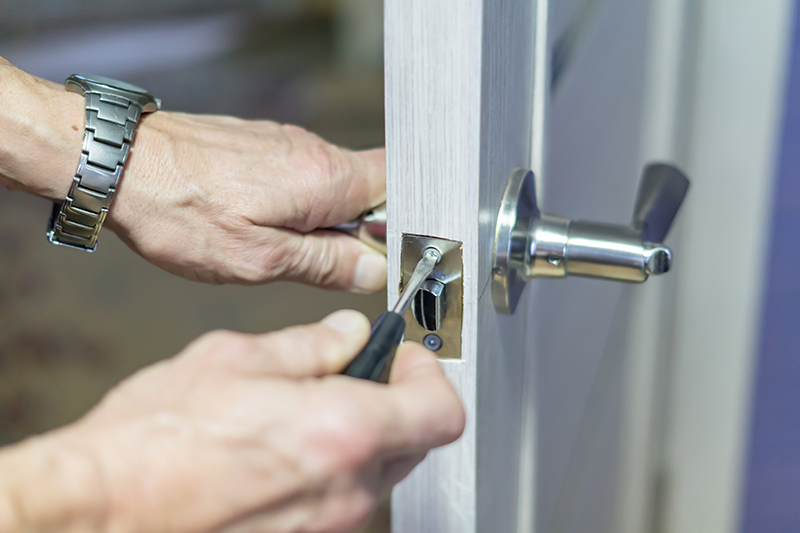 Locksmith Training in Stockport Greater Manchester